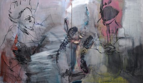 Sampling von Motiven aus Goyas Capricos